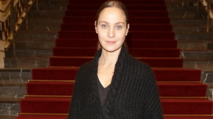 """Schauspielerin Jeanette Hain war unter anderem im """"Tatort"""" zu sehen. (Foto)"""