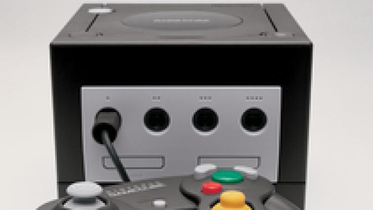 Gibt es den GameCube bald als Mini-Version? (Foto)