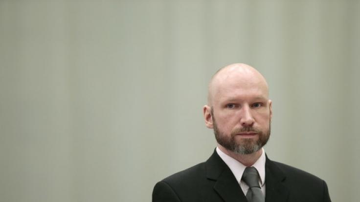 Der norwegische Massenmörder Anders Behring Breivik heißt jetzt anders.