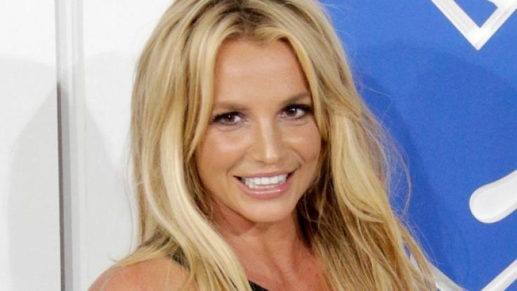 Britney Spears hat ihr Fitnessstudio niedergebrannt. Das berichtet sie in einem Instagram-Video. (Foto)