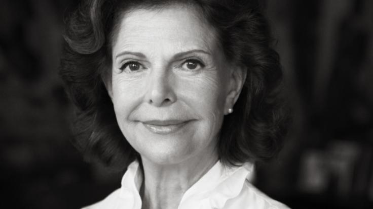 Zum 75. Geburtstag von Königin Silvia hat der Palast dieses neue Porträt veröffentlicht. (Foto)