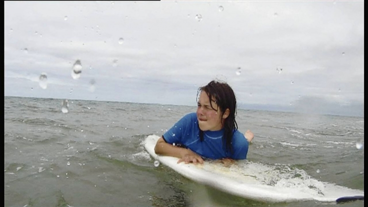 Das Surfcamp bei KiKA (Foto)