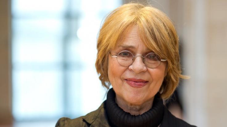 Cornelia Froboess hat in ihrer Karriere schon viele Rollen übernommen. (Foto)