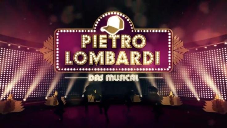 Das Pietro-Musical läuft am 31. März 2018 auf Pro7.