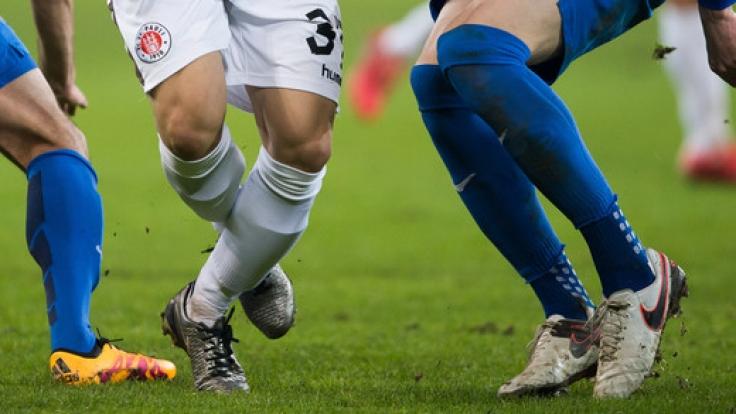 Der 3. Spieltag der 3. Liga startet am Dienstag. (Foto)