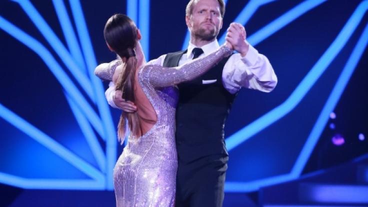 Julius Brink und Ekaterina Leonova kehren zu