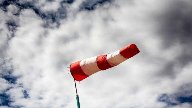 Ab welcher Windstärke besteht Lebensgefahr? (Foto)
