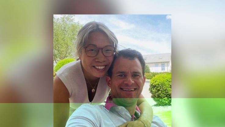 Sterneköchin Sarah Henke ist mit dem KochChristian Eckhardt verheiratet. (Foto)
