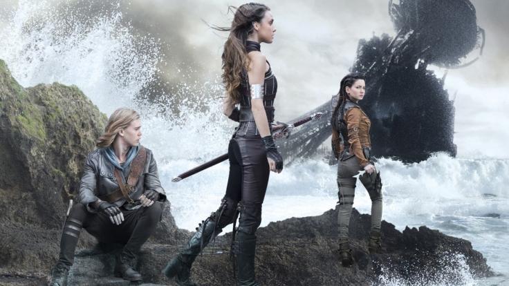 The Shannara Chronicles bei Tele 5 (Foto)