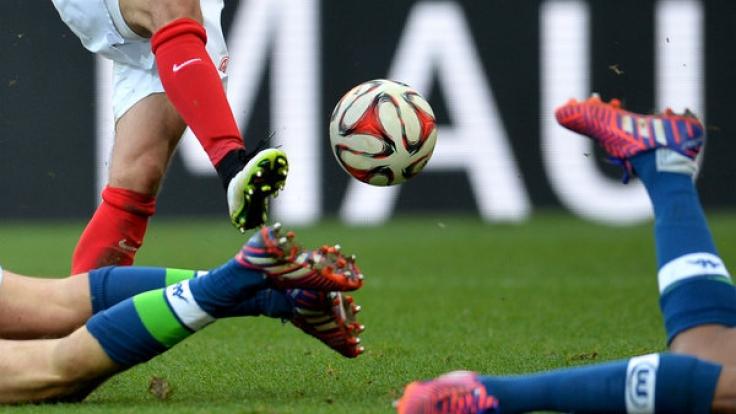 Der 9. Spieltag der 2. Bundesliga beginnt am Freitag.