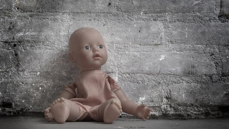 In Indien wurde ein Säugling entführt und fast zwei Stunden lang vergewaltigt (Symbolbild). (Foto)