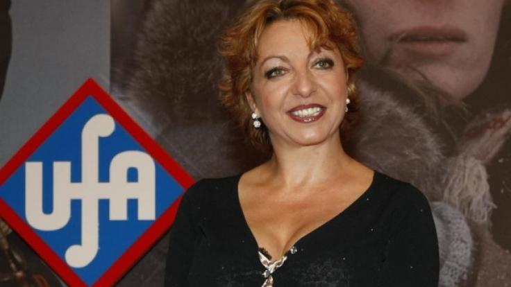 Manon Straché (Foto)