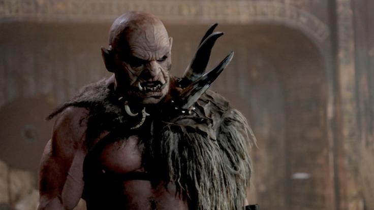 Terra X: Superhelden: Beowulf bei ZDFneo (Foto)