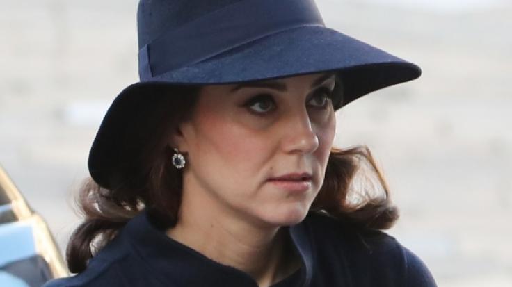 Kate Middleton hat seit dem Abschied von Meghan Markle alle Hände voll zu tun.