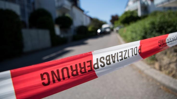 Die Leiche eines kleinen Mädchens ist in Wien in einem Müllcontainer entdeckt worden.