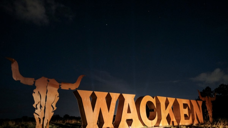"""Wacken Open Air"" lockt auch 2017 tausende Metalfans an. (Foto)"