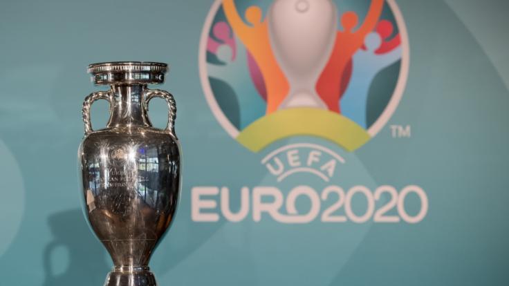 Fussball Em Qualifikation Im Live Stream Und Tv Aufstellung