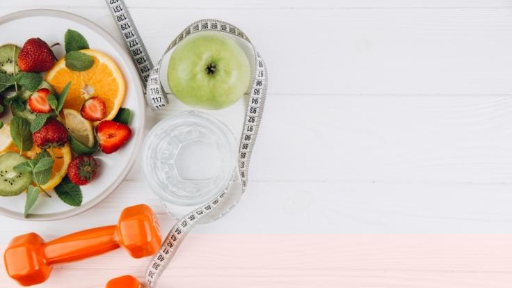 Vorsicht vor Blitz-Diäten: Schnelles Abnehmen schädigt das Herz. (Foto)