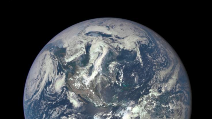 Wirbelt El Niño unser Sommer-Wetter durcheinander? (Foto)