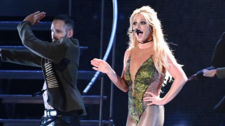 Britney Spears ist bei Instagram immer wieder für außergewöhnliche Bilder gut.