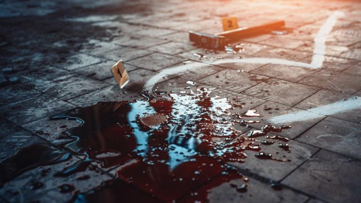 Die Leiche von Maria Chindamo sollen die Täter an Schweine verfüttert haben.