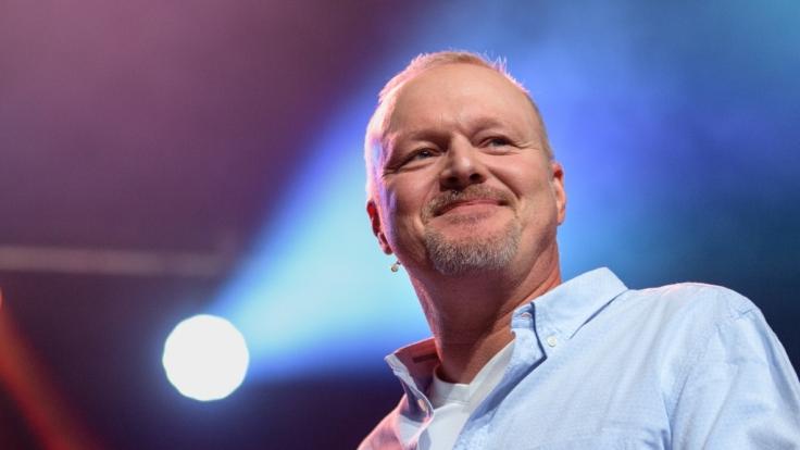 Stefan Raab zieht sich aus der Produktionsfirma Brainpool zurück. (Foto)