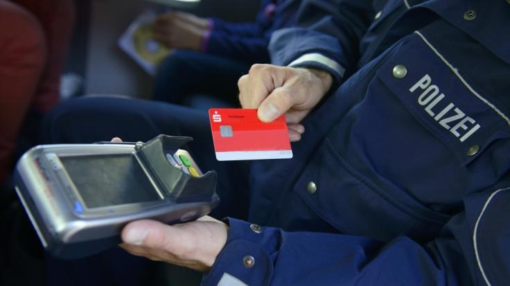 Der Bundesrat stimmt am Freitag über den neuen Bußgeldkatalog ab. (Foto)