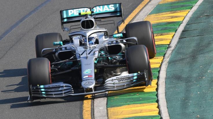 Alle aktuellen Ergebnisse der Formel-1-Saison 2019 lesen Sie auf news.de. (Foto)