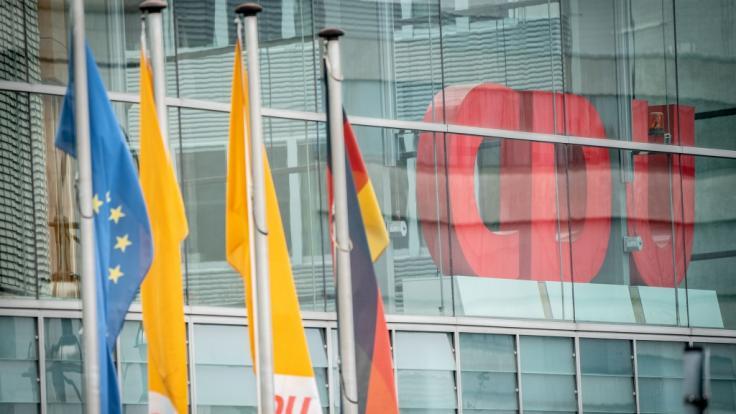 Am 15. und 16. Januar 2021 wählt die CDU bei ihrem ersten digitalen Parteitag einen neuen Vorsitzenden, der das Amt von Annegret Kramp-Karrenbauer übernehmen wird.