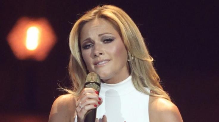 Helene Fischer erteilte dem Sender RTL angeblich eine Absage (Foto)