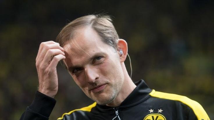Thomas Tuchel soll Bayer Leverkusen abgesagt haben.