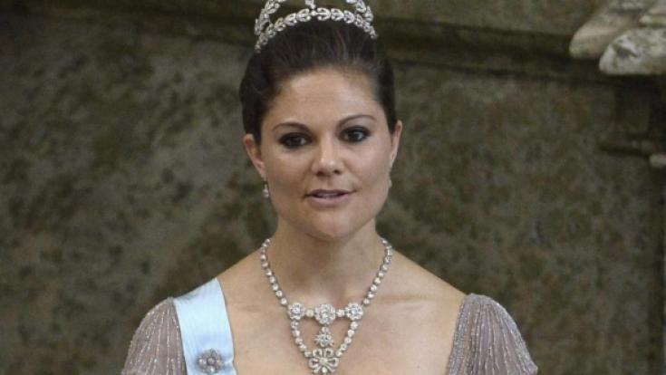 Die schwedische Kronprinzessin Victoria und Prinzessin Sofia müssen um ihre Heimat bangen.