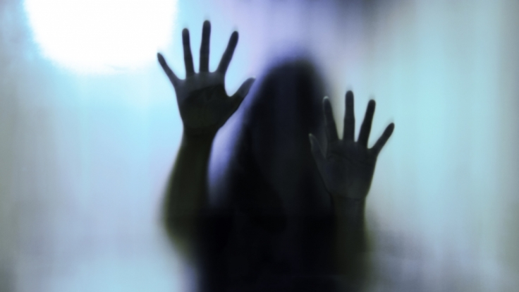 In Thailand wurde ein Mädchen von mindestens 40 Männern aus ihrem Dorf vergewaltigt. (Foto)