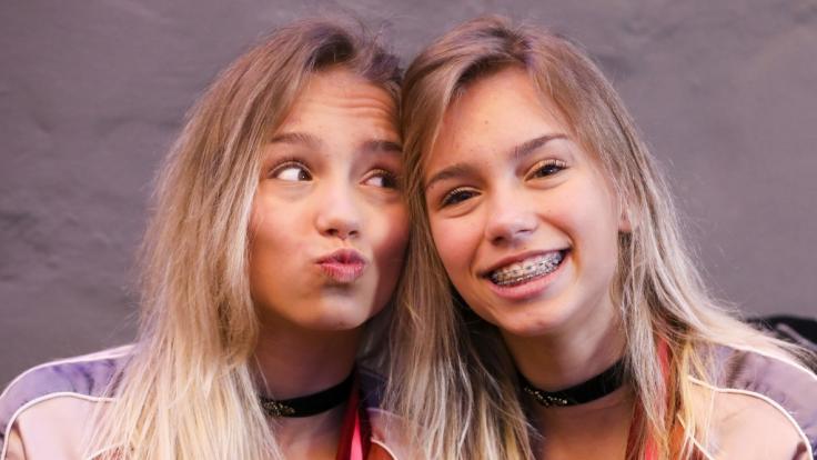 Zwillinge - der Kracher im Doppelpack (Foto)