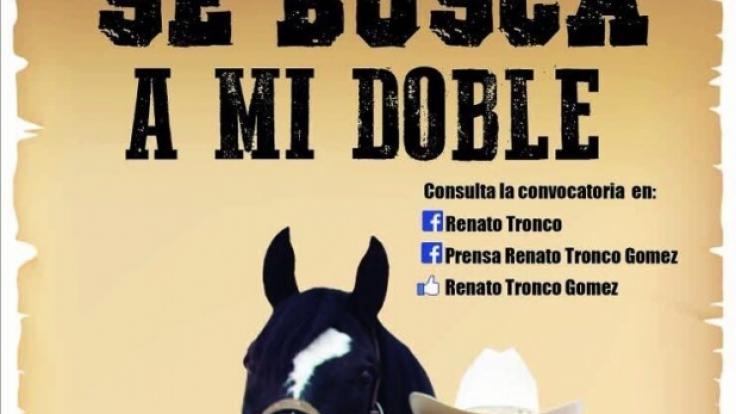 Ein mexikanischer Politiker sucht seine Doppelgänger. (Foto)