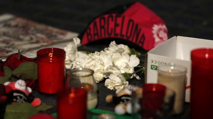 Das jüngste Terror-Opfer ist drei Jahre alt.