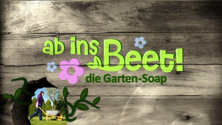 Ab ins Beet! Die Garten-Soap bei VOX (Foto)