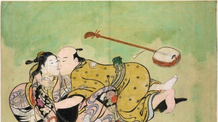 In Japan gibt es nun spezielle Sex-Nachhilfe für Männer. (Foto)