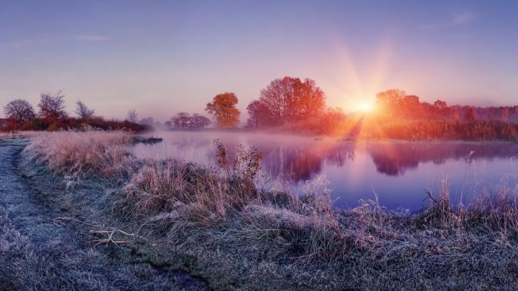 Dürfen wir uns auf einen frühen Wintereinbruch freuen? (Foto)