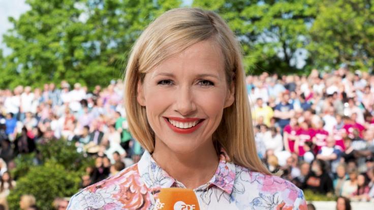 """Der """"ZDF-Fernsehgarten"""" brachte die Zuschauer am 28. Juni an ihre Grenzen. Viele griffen zum Alkohol, einige gingen sogar noch weiter ... (Foto)"""