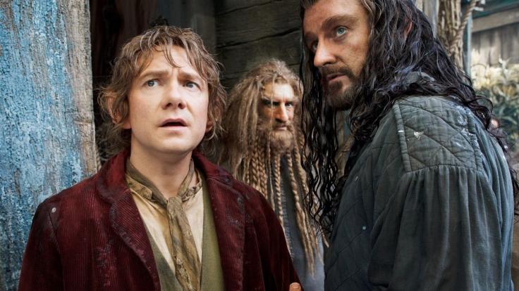 Hobbit Im Fernsehen