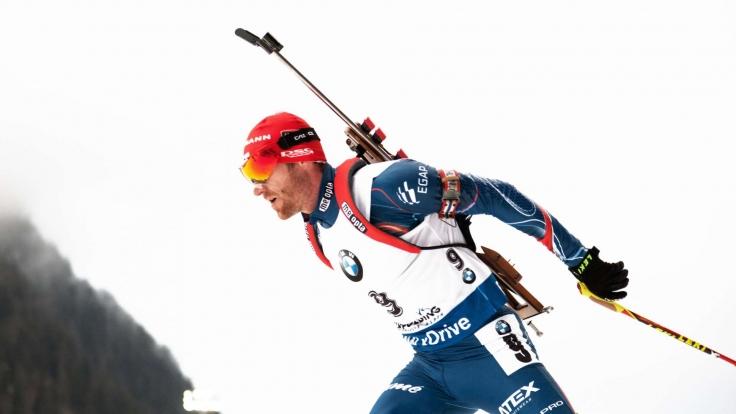 Biathlon: Weltcup bei Eurosport 1 (Foto)