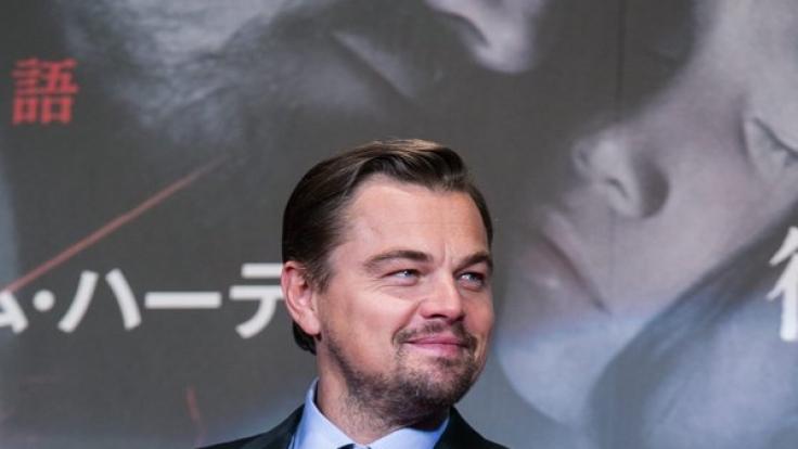Leonardo DiCaprio und die Frauen - ob er irgendwann die EINE findet? (Foto)