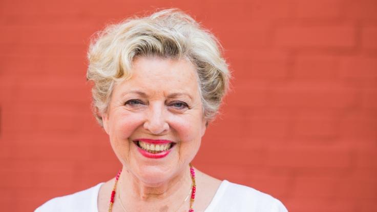 """Marie-Luise Marjan will auch nach der """"Lindenstraße"""" weiterarbeiten. (Foto)"""