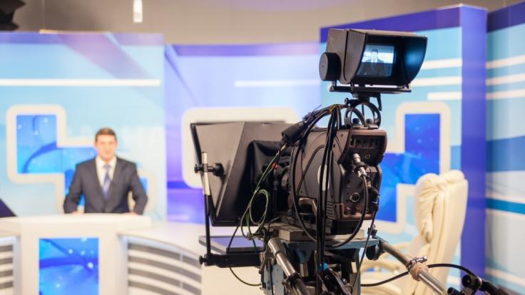 TV-Reporter Pete Noyes ist tot. (Foto)