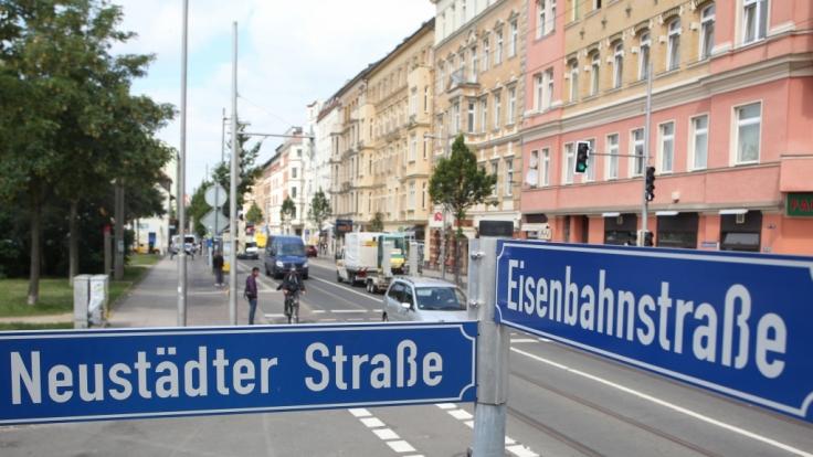 Die Ermittlungen im Leipziger Gang-Krieg sind abgeschlossen. (Foto)