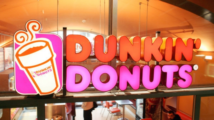 Die Backwaren-Kette Dunkin' Donuts steht nach einem Mineralöl-Skandal in der Kritik der Verbraucherschützer. (Foto)