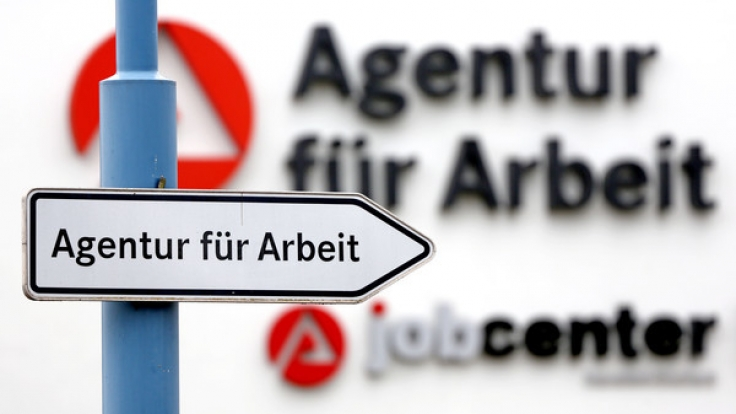 Jobcenter können ab 2017 Hartz-IV-Empfängern die Beiträge kürzen.