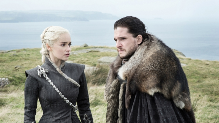 """""""Game of Thrones"""" (Staffel 7) bricht alle Rekorde. (Foto)"""