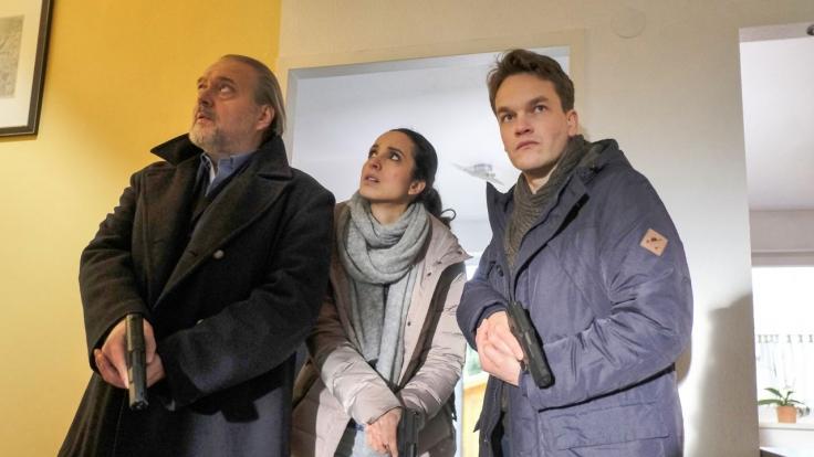 Der Alte bei ZDF (Foto)